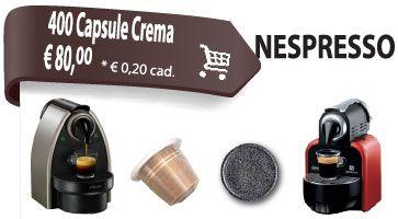 Capsule Nespresso Compatibili Toro