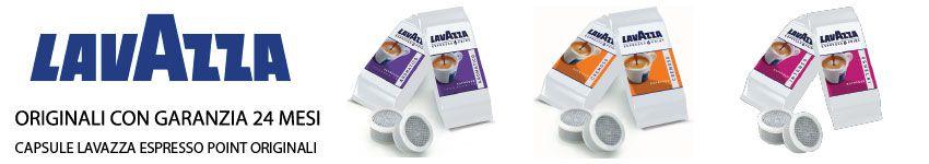 Lavazza Espresso Point EP 850