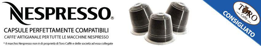 Nespresso Capsules Compatible