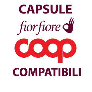 Capsules Fior Fiore Coop