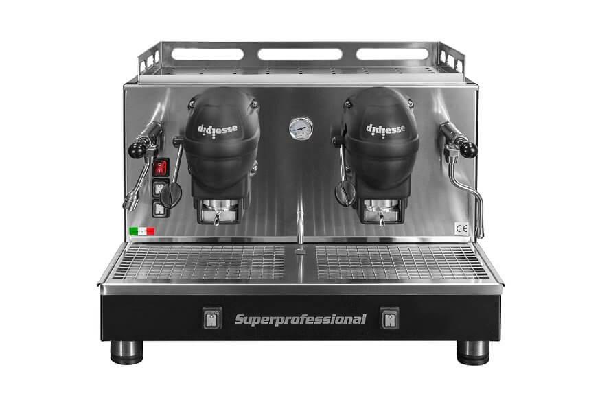 Macchina da Caffè Superprofessional Didiesse a Cialda rigenerata