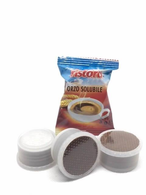 Capsule Compatibili Espresso point Orzo Ristora
