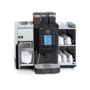 Macchina da Caffè Superautomatica Armonia Touch LM Carimali