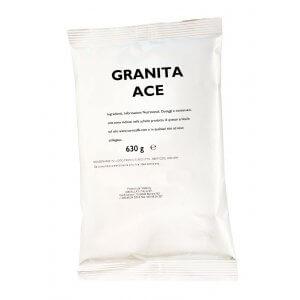 Granita ACE Toro Senza Glutine