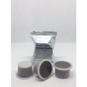 UNO Capsule System Compatibili Creme Brulee