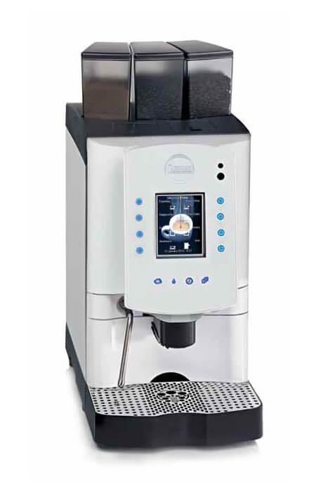 Macchina da Caffè Superautomatica Armonia Touch Easy Carimali