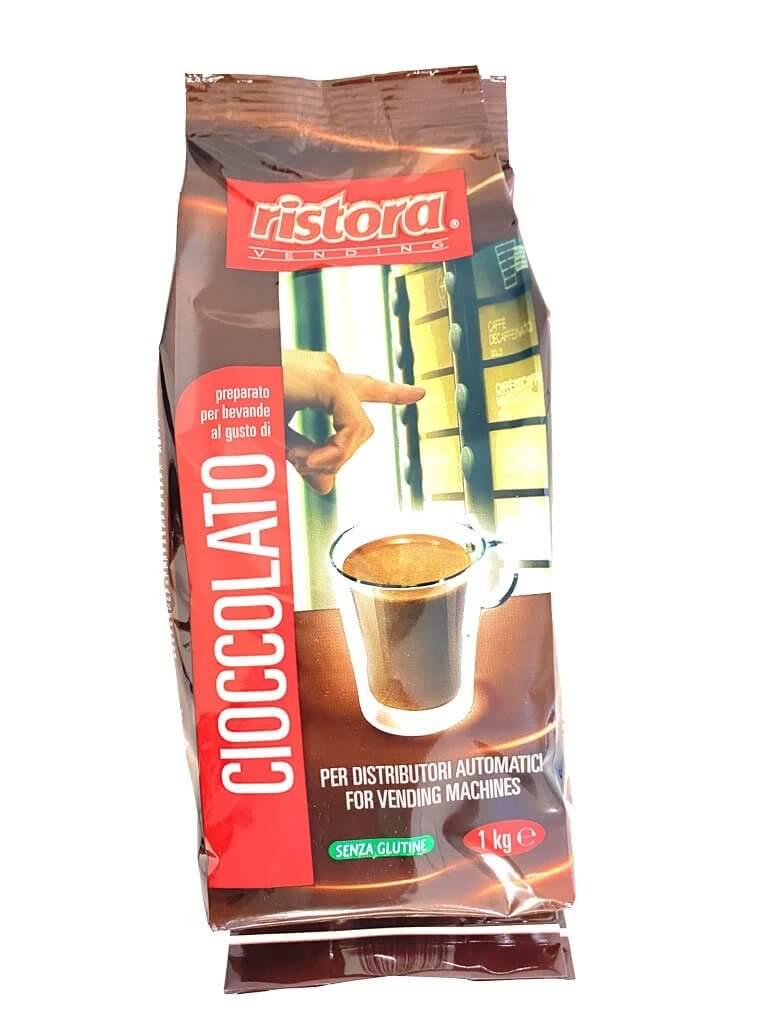 Ristora Cioccolata