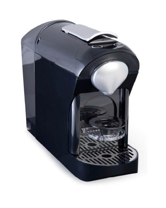 Macchina da Caffè Premium Capitani a Capsule