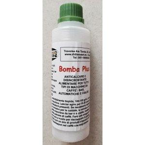 Anticalcare Macchine Caffè BOMBA Plus