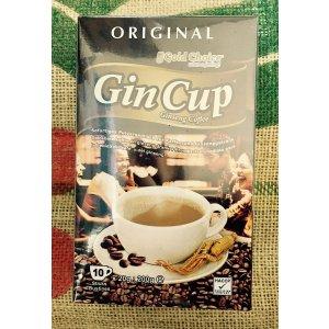 Gin Cup Caffè al Ginseng