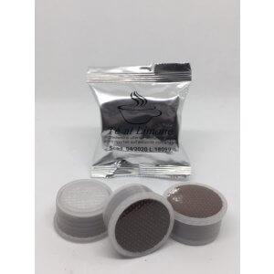 Cialde Lavazza Biodegradabili