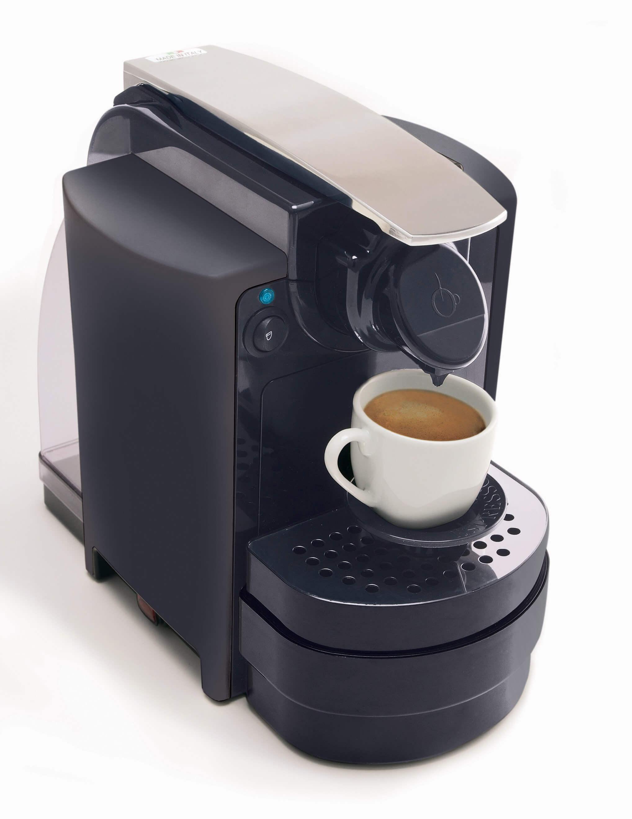Macchina Caffè Capsule