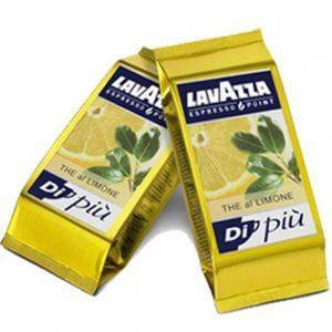 Cialde The Limone Lavazza Espresso Point