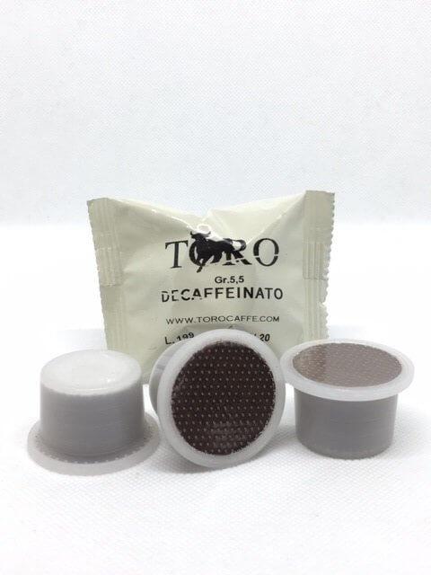 Capsule UNO System Compatibili