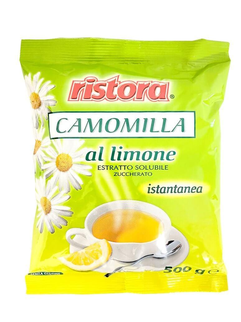 Ristora Camomilla Solubile
