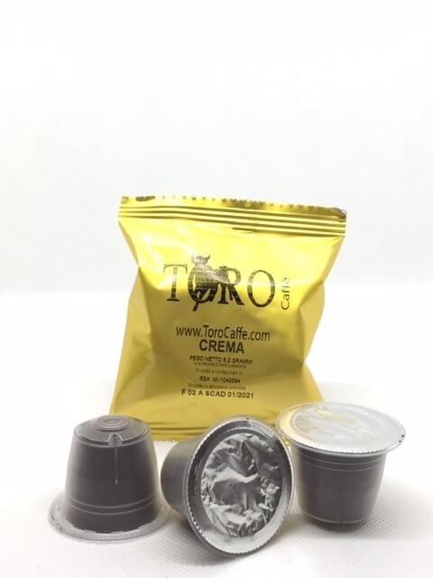 Capsule Nespresso Compatibili