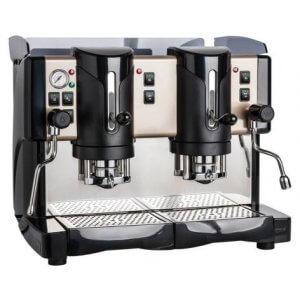 Spinel Macchina da Caffè in Cialde ESE Jessica 2 Caffè e Vapore
