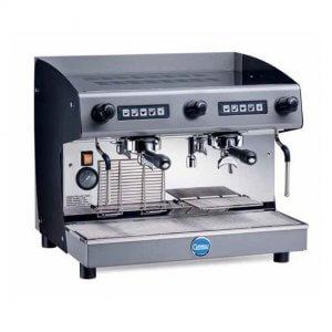 Macchina da Caffè Pratica Carimali in Grani 2 Gruppi