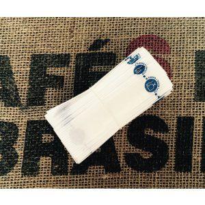 Palette per caffè Monodose