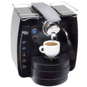 Macchina Caffè TouchCap