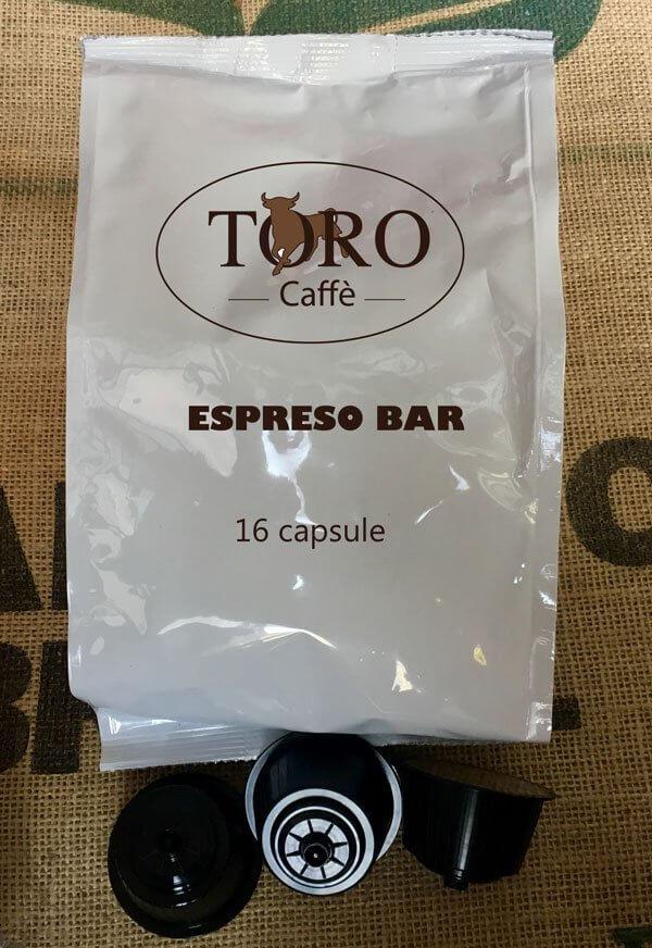 Capsule Dolce Gusto Compatibili Bar