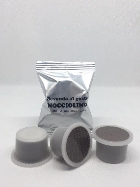 UNO Capsule System Compatibili Nocciolino