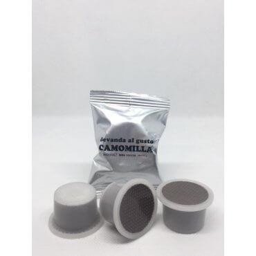 UNO Capsule System Compatibili Camomilla