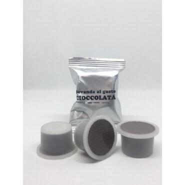 UNO Capsule System Compatibili Cioccolato