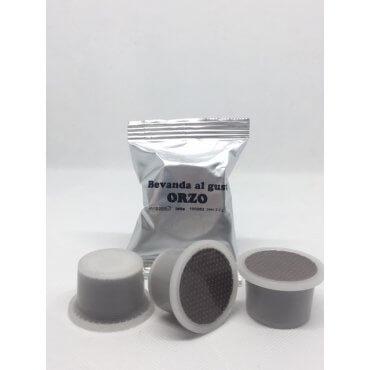 UNO Capsule System Compatibili Caffè d'Orzo