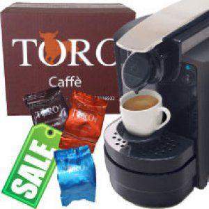 Macchina Caffè Omaggio Capsule