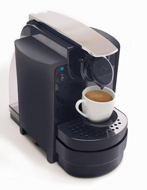 Macchina da Caffè in Capsule