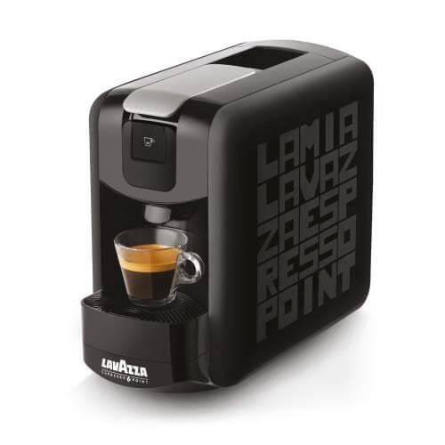 Macchina da caffè in Cialde Lavazza EP Mini