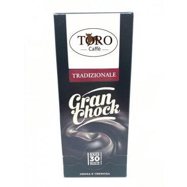 Cioccolata Densa Tradizionale GranChock Toro