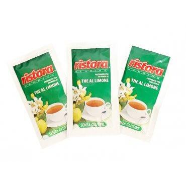 Ristora The Limone Monodose