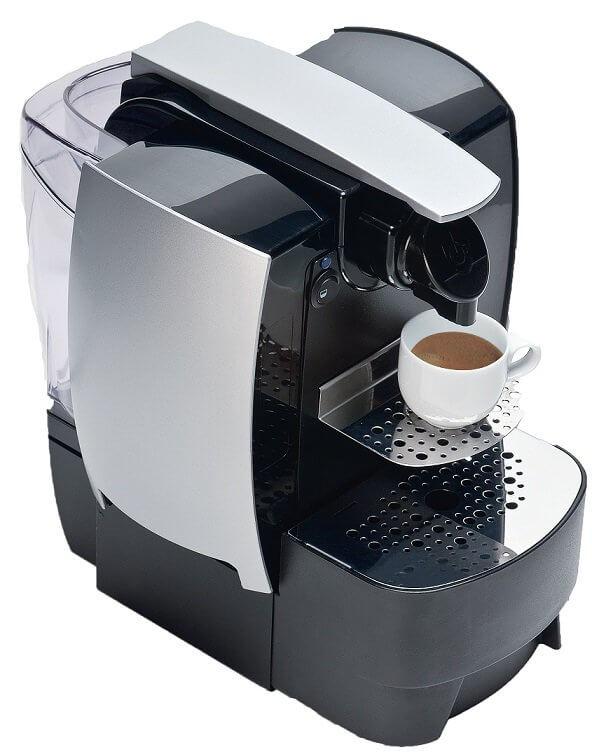 Macchina Caffè Mini Office