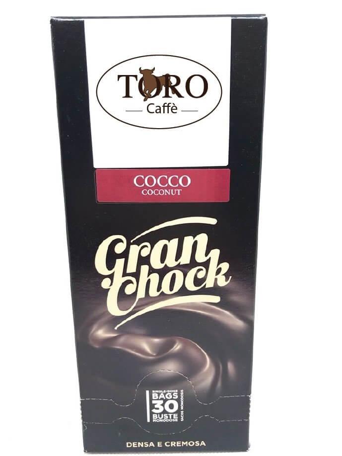 Cioccolata al Cocco Densa GranChock Toro