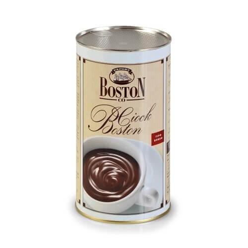 Cioccolata Solubile per Cioccolatiere Professionale Toro