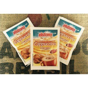 Ristora Cappuccino Monodose