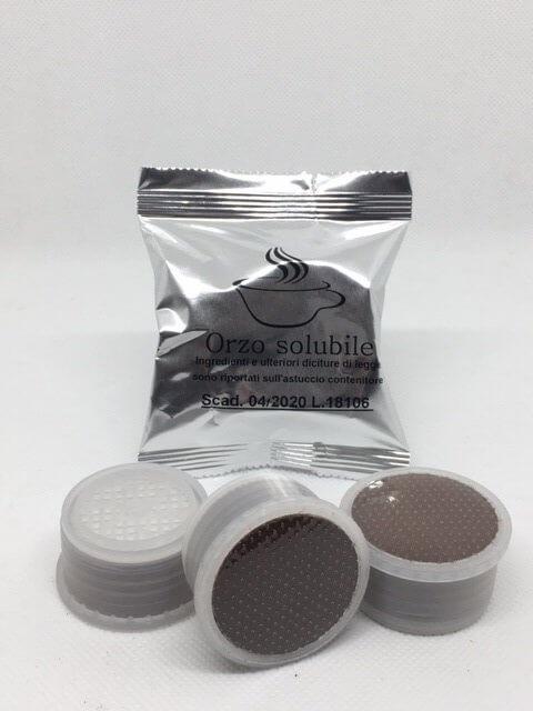 Capsule Compatibili Espresso point Orzo