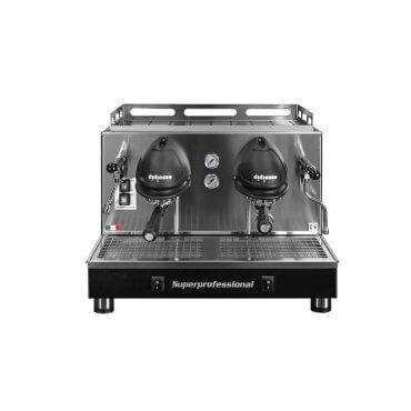Macchina da Caffè Superprofessional Didiesse a Capsule e Macinato