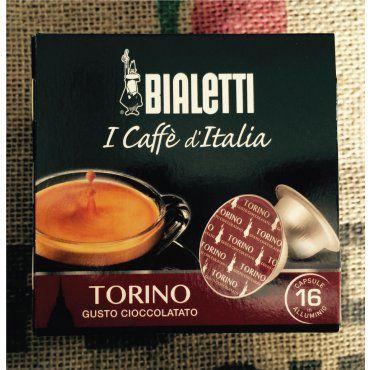 Capsule Bialetti Caffè Italia Torino