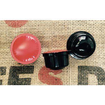 Capsule Compatibili Caffitaly Cremoso