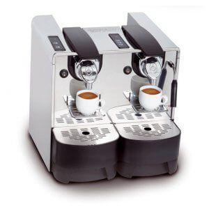 Macchina Caffè Duble Cap