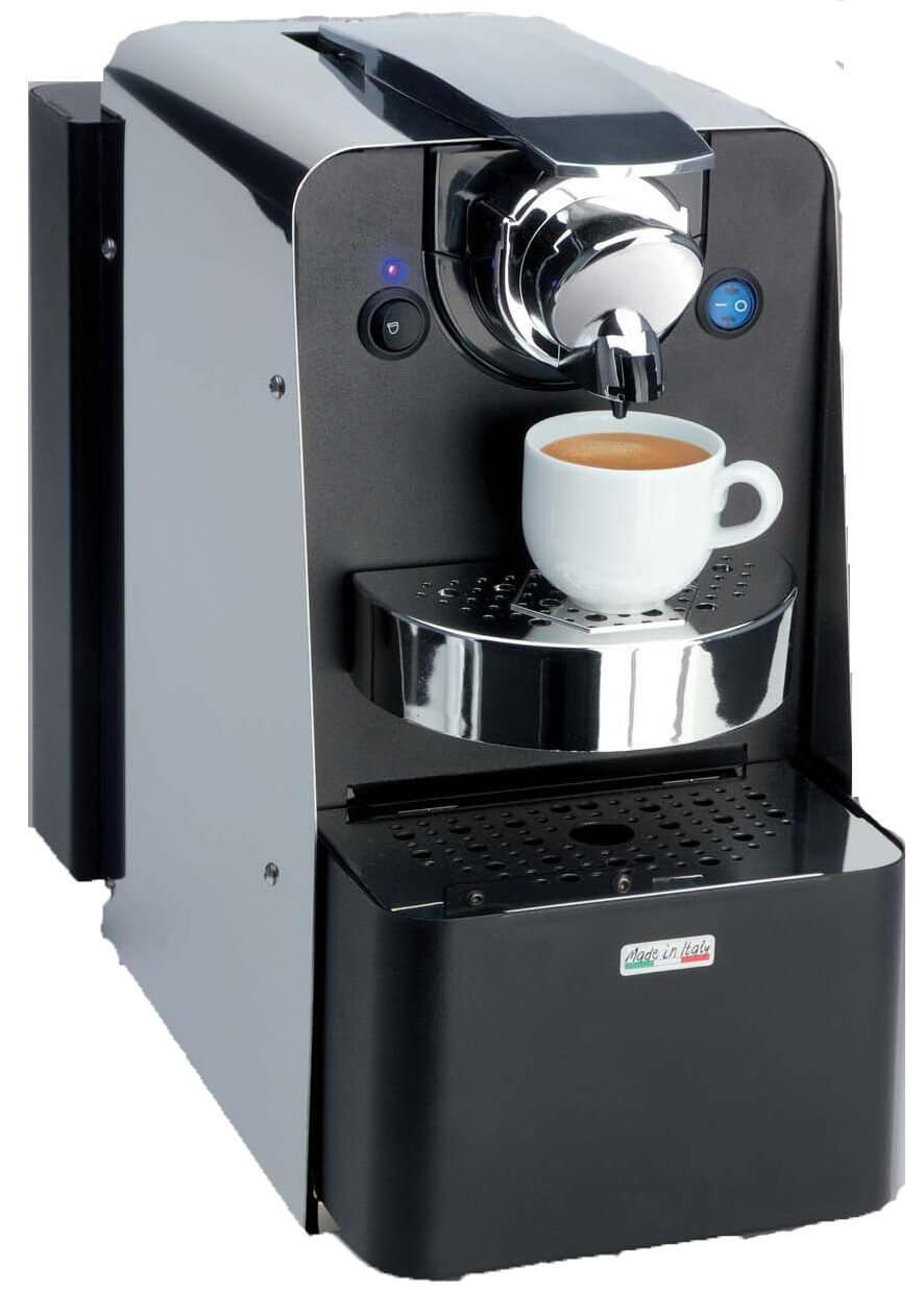 Kit CAPSULE Macchina Caffè CAFFITALY per Pulizia Gruppo Erogatore e Anticalcare