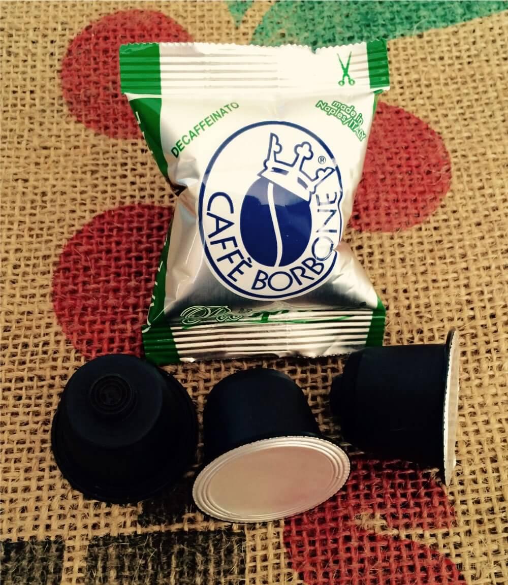 Capsule Compatibili Nespresso