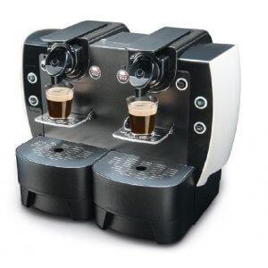 Macchina Caffè Mini Double Cap Capitani