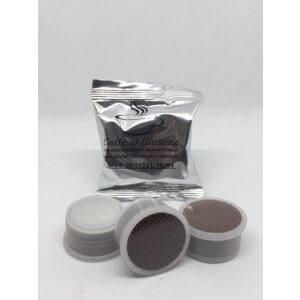 Capsule Compatibili Espresso point Ginseng