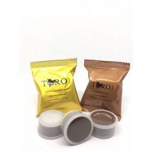 Capsule Espresso Point Lavazza Compatibili
