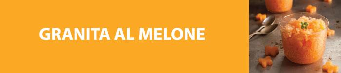Granita al Melone