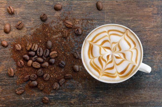 Come fare il Cappuccino a casa